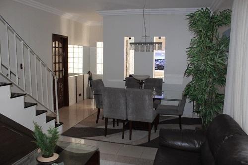 Casa Em Aparecida, Santos/sp De 167m² 3 Quartos À Venda Por R$ 994.200,00 - Ca85071