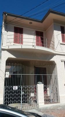 Casa Em Floresta Com 3 Dormitórios - Cs36006325