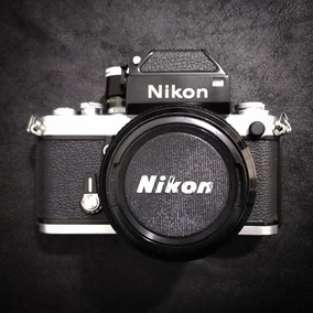 Nikon F2 Photomic + Nikkor 50mm 1.4