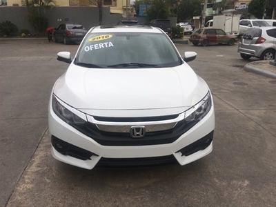 Honda Civic 2016 Exl