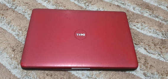 Notebook Dell Inspiron 1545,