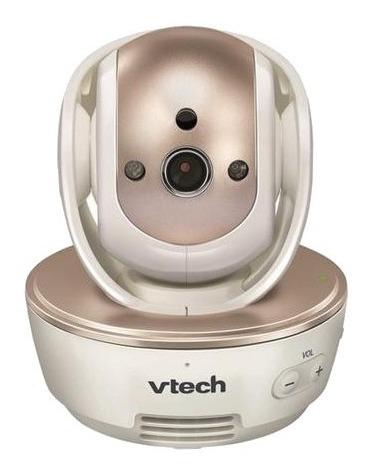 Vtech Mv305 Safe & Sound Pan & Tilt Video Camera