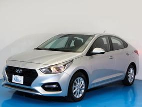 Hyundai Accent Gl 2018 1.6 At
