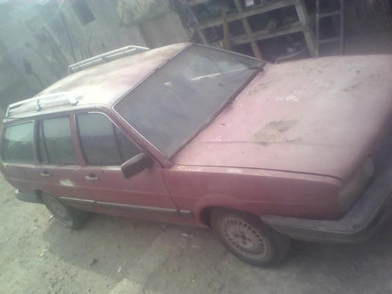 Corsar Vagoneta Variant 1987