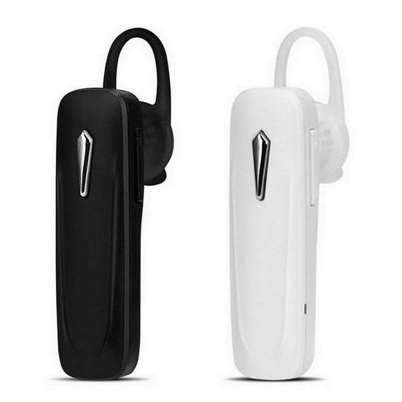 Mini Fone De Ouvido Bluetooth Estereo Sem Fio Com Microfone