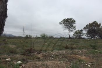 Terrenos En Venta En Parque Industrial Santa María, Ramos Arizpe