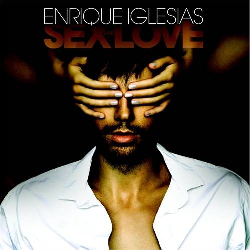 Cd - Enrique Iglesias - ( Sex -love )