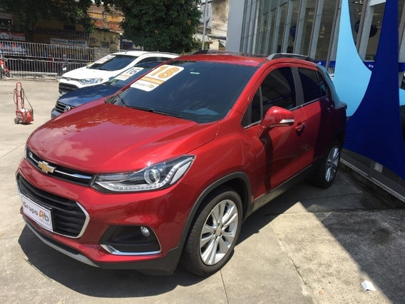 Chevrolet Tracker Premier 1.4 Flex 2017/2018