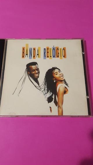 Cd Banda Relogio
