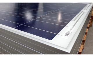 Panel Solar Policristalino 270 Wp, 60 Celdas.