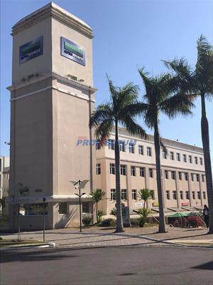 Sala À Venda Em Loteamento Alphaville Campinas - Sa236072