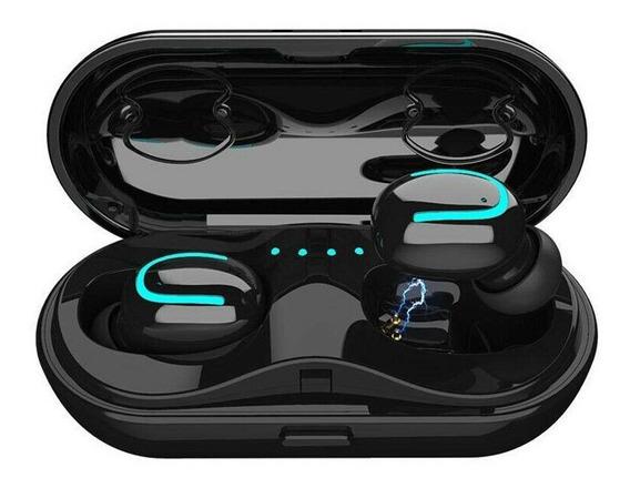 Fone De Ouvido Sem Fio True Wireless Top Ipx7