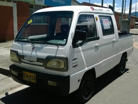 Changhe Pick-up