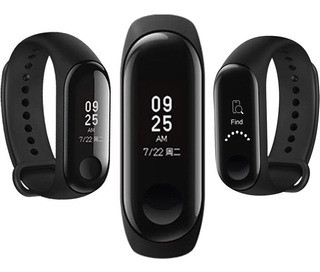 Reloj Inteligente Smartwatch Xiaomi Mi Band 3 Touch Global