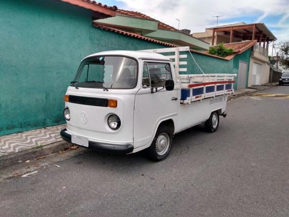 Volkswagen Kombi Pick Up Carroceria 98