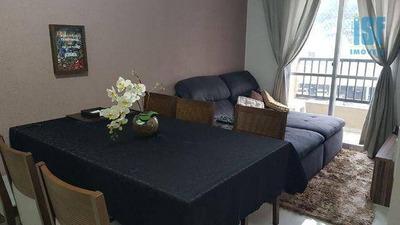 Apartamento Residencial À Venda, Quitaúna, Osasco. - Ap15357