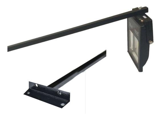 Suporte Para Refletor Led Ou Comum 60cm Fácil Instalação