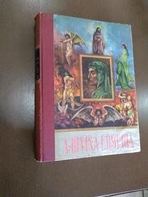 A Divina Comédia. Ilustrada Por Gustavo Doré (33x25cm)