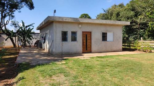 Imagem 1 de 14 de Chácara Ibiuna 1.000 Mts Casa Nova,boa Localização,escritura