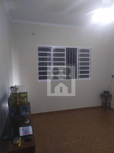Imagem 1 de 14 de Casa Com 3 Dormitórios À Venda, 160 M² Por R$ 210.000,00 - Ipiranga - Ribeirão Preto/sp - Ca0533