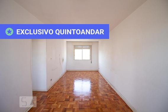 Apartamento No 12º Andar Com 2 Dormitórios E 1 Garagem - Id: 892949567 - 249567
