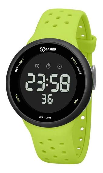 Relógio X Games Masculino Ref: Xmppd546 Pxfx