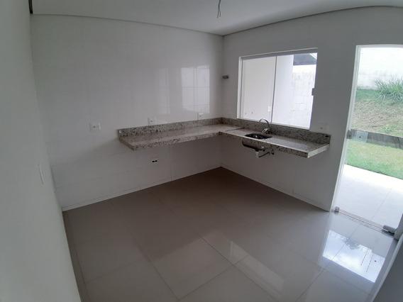 Casa De Condomínio Em Londrina - Pr - So0209_gprdo