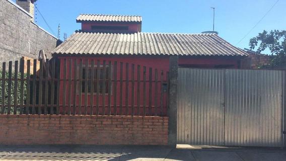 Casa Com 2 Dormitórios À Venda, 65 M² Por R$ 212.000,00 - Parque Granja Esperança - Cachoeirinha/rs - Ca0147