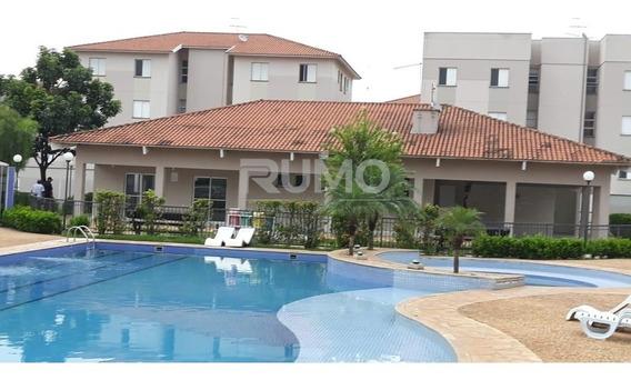 Apartamento À Venda Em Jardim Santa Maria (nova Veneza) - Ap006496