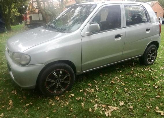 Chevrolet Alto En Buen Estado A Gran Precio