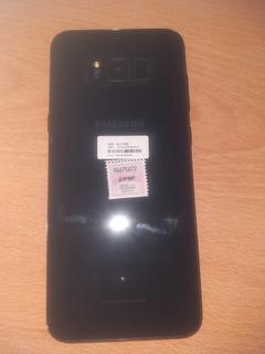 Samsung Galaxy S8 Plus. 8 Meses De Uso. Modulo Roto.