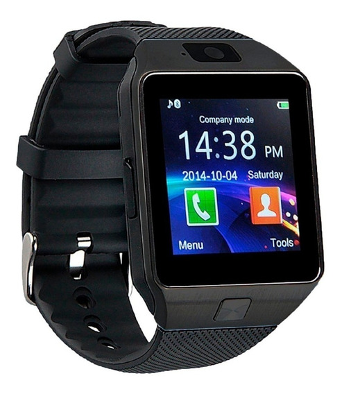 Smartwatch Reloj Inteligente Modelo Dz09