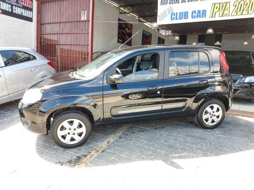 Fiat Uno Attractive 1.4 8v Flex Completo
