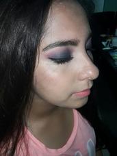 Maquillaje Para Cualquier Evento