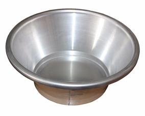 Tacho Aluminio Para Frituras 7 Litros Batatas Pastel