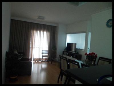 Apartamento Residencial Para Locação, Água Rasa, São Paulo. - Ap2460