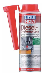 Limpia Inyectores Diesel Liqui Moly Injection (no Envios)