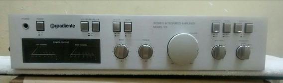 Model 126 Gradiente