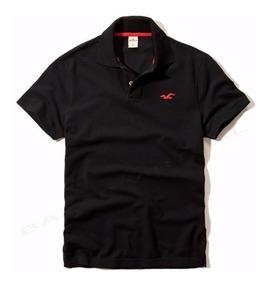 Camisa Polo Hollister-abercrombie-ralph Lauren