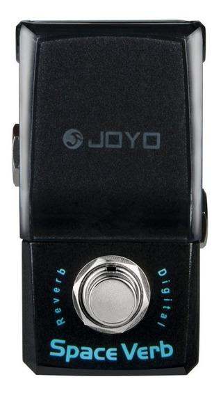 Pedal Joyo Space Verb + Nf E Garantia