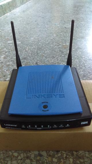 Router Linksys Cisco Wirelles N Wrt150n