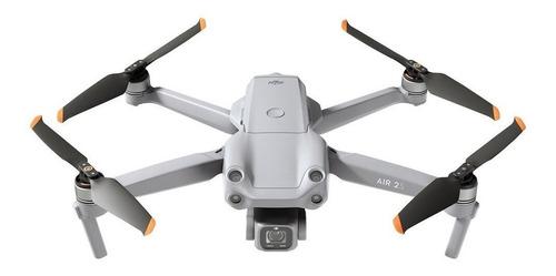 Imagen 1 de 5 de Drone DJI Mavic Air 2S Fly More Combo con cámara 5.4K gris