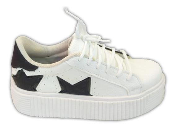Zapatillas Nopuma Colores Sneakers Dama Mujer Balenciaga 10n