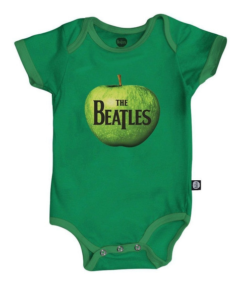 Body Infantil The Beatles Apple Records - Bandup!