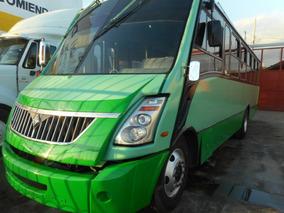 Autobus International 4700 Año 2010 Ayco Zafiro 33 Pas