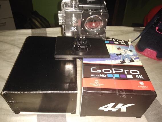 Camara Gopro Ultra Hd 4k