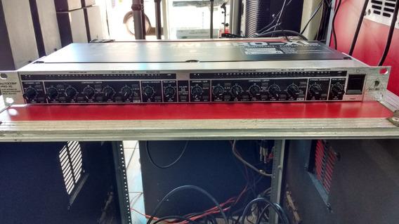 Compressor Behringer Autocom Pro-xl Mdx 1600
