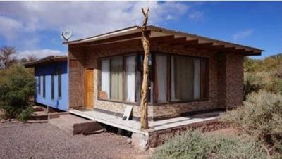 Parcela En San Pedro De Atacama, Dos Cas
