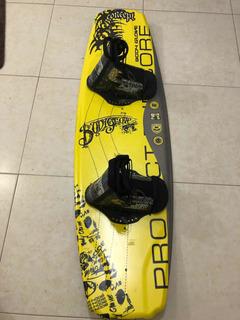 Tabla De Wakeboard Body Glove