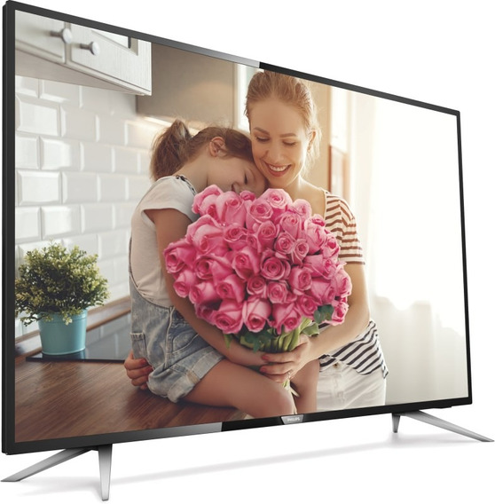Smart Tv Led 43 43pug6102/77 4k Philips